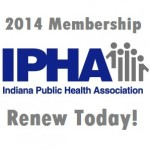 Indiana Public Health Association Join Now