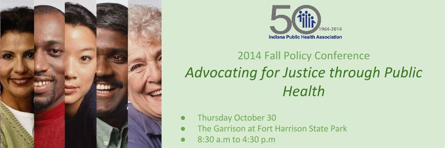 2014 Fall Policy Conference